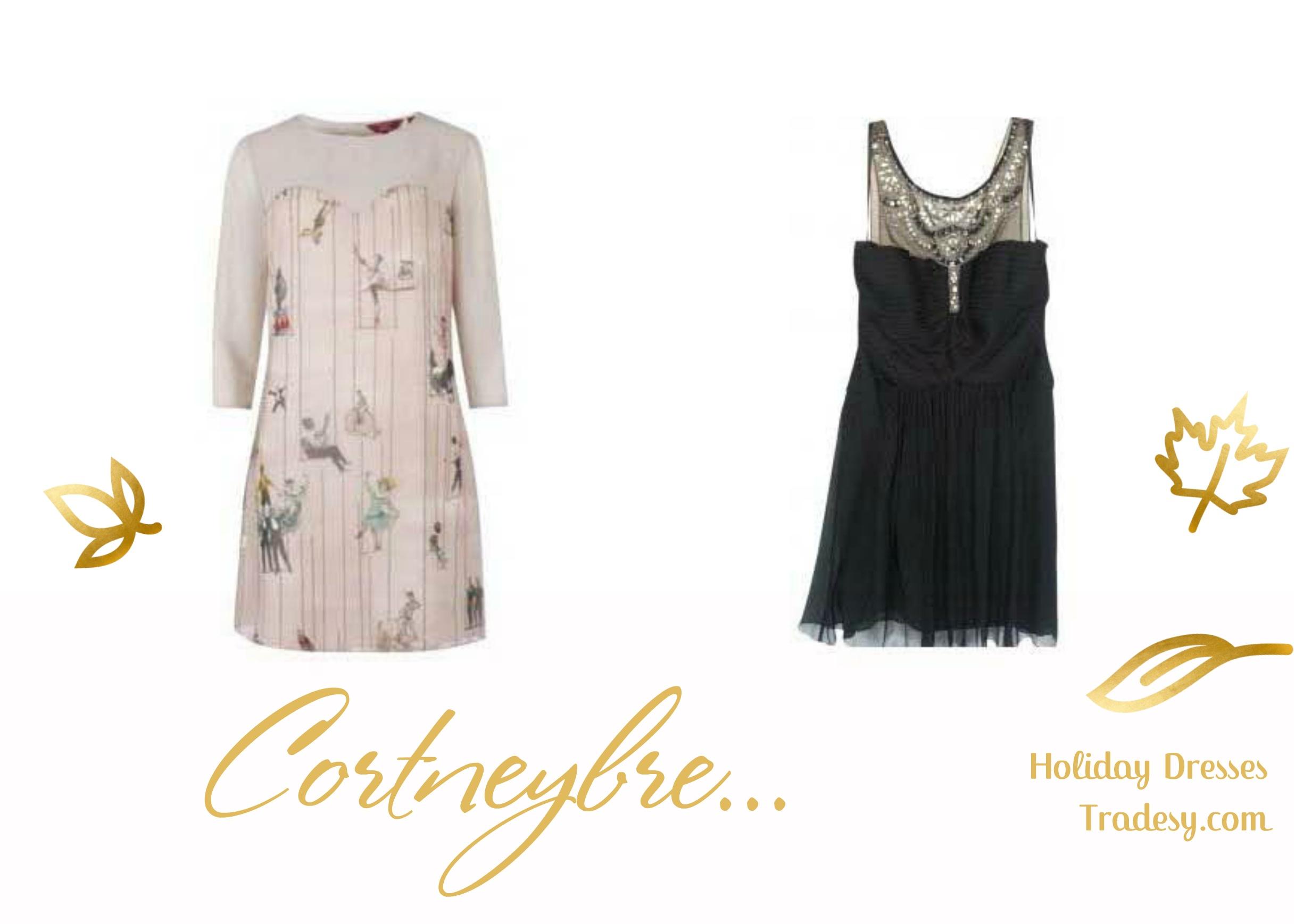 3fc49d689a465f Ted Baker Grey Multi Epella Dress BCBG Black Julissa Beaded Silk Dress