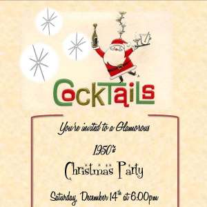 Christmas party Invite3