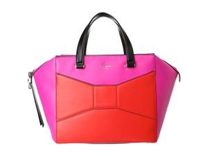 Kate Spade New York 2 Park Avenue Beau Bag