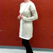 Sheath Dress: Xhilaration at Target Shoes: Mossimo Bracelet/Watch: Kate Spade