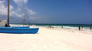 Beaches at Azulik!