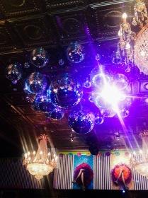 Disco Lights!