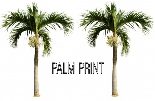 palmprintwording